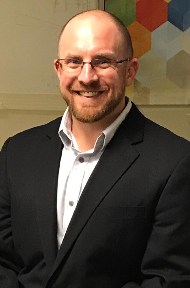 Mike Paré