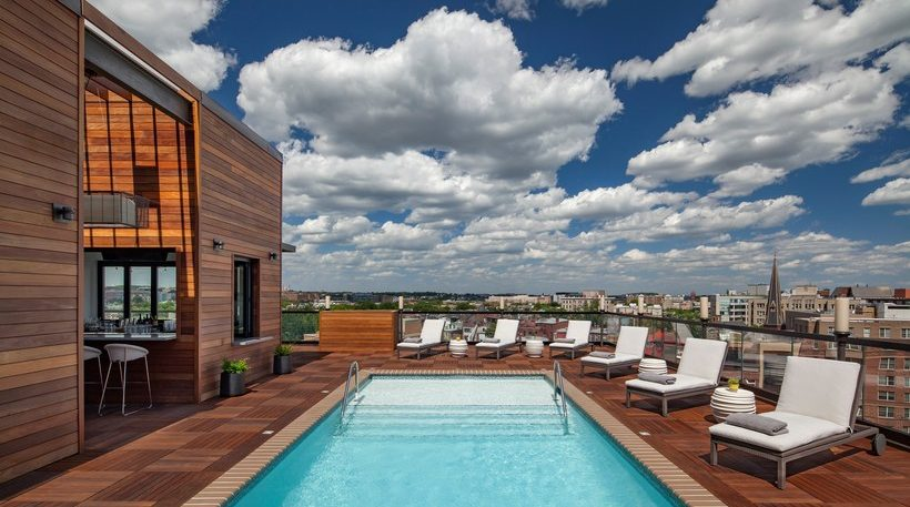 15 Best Hotels in D.C.
