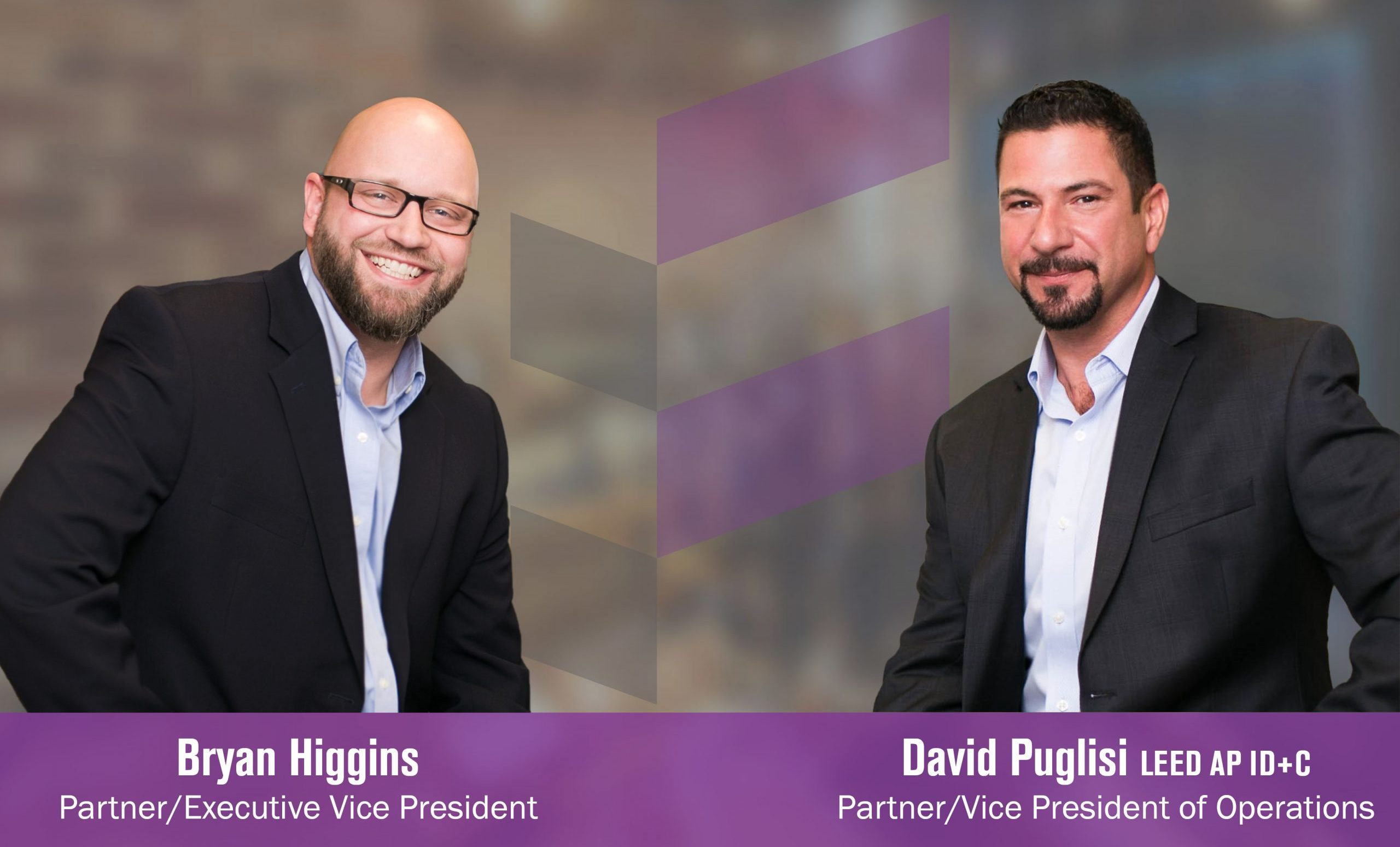 First Finish Promotes Two Longtime Executives to Partner